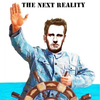 The Next Reality